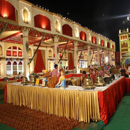 Event And Catering Company Palakkad